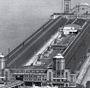 UIC Campus at Navy Pier